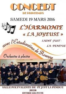 20160319 ConcertSaintJust