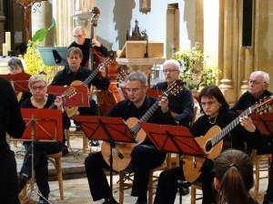 2016-04-09 Concert à Renaison